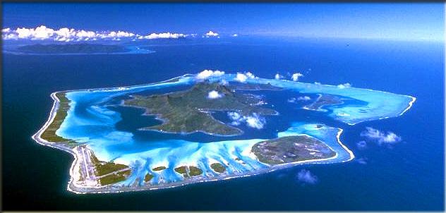 island of Bora Bora Borabo10