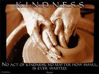''''''''''Kindness'''''''''''''' Quotek10