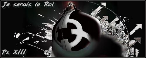Kit avatar signature c(x Bannia13