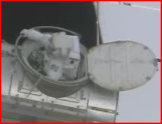 [STS-129] Atlantis EVA#1 (Foreman &Satcher) Eva310