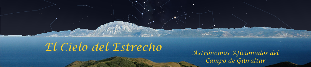 El Cielo del Estrecho