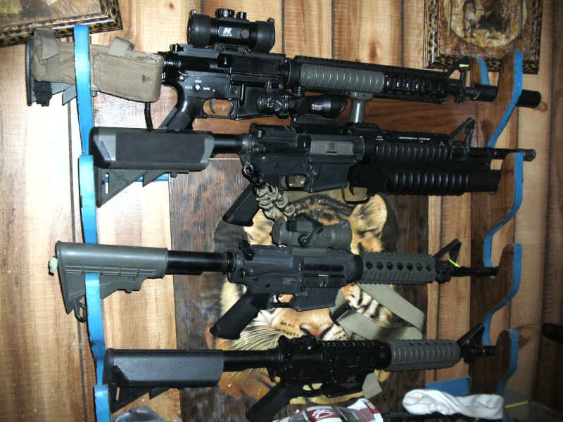Show us your AEG'S Things10