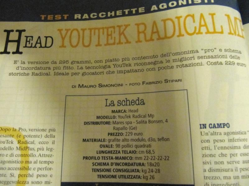 PROVA T.I.  Head Youtek Radical MP Img_0315