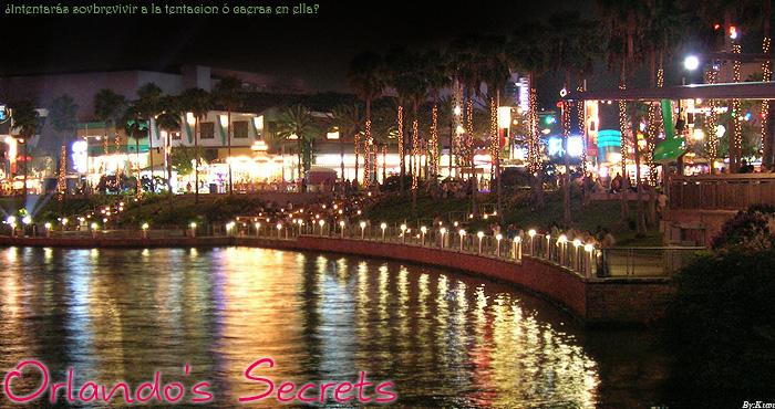 ●๋•Orlando's Secrets●๋•