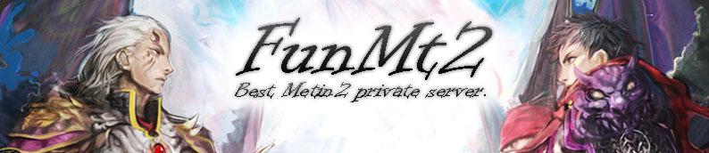 FunMt2 - il miglior shard italiano.