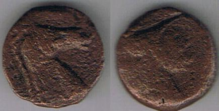 bronze carthaginois 910