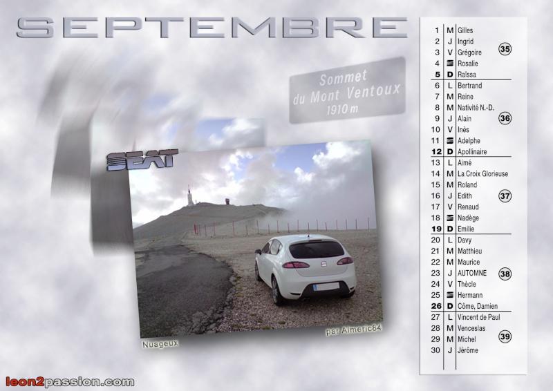 Créations de Beaud57 Septem10