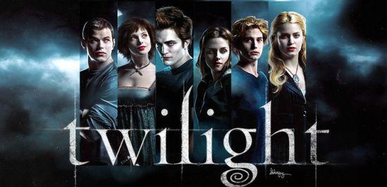 Twilight fanfics