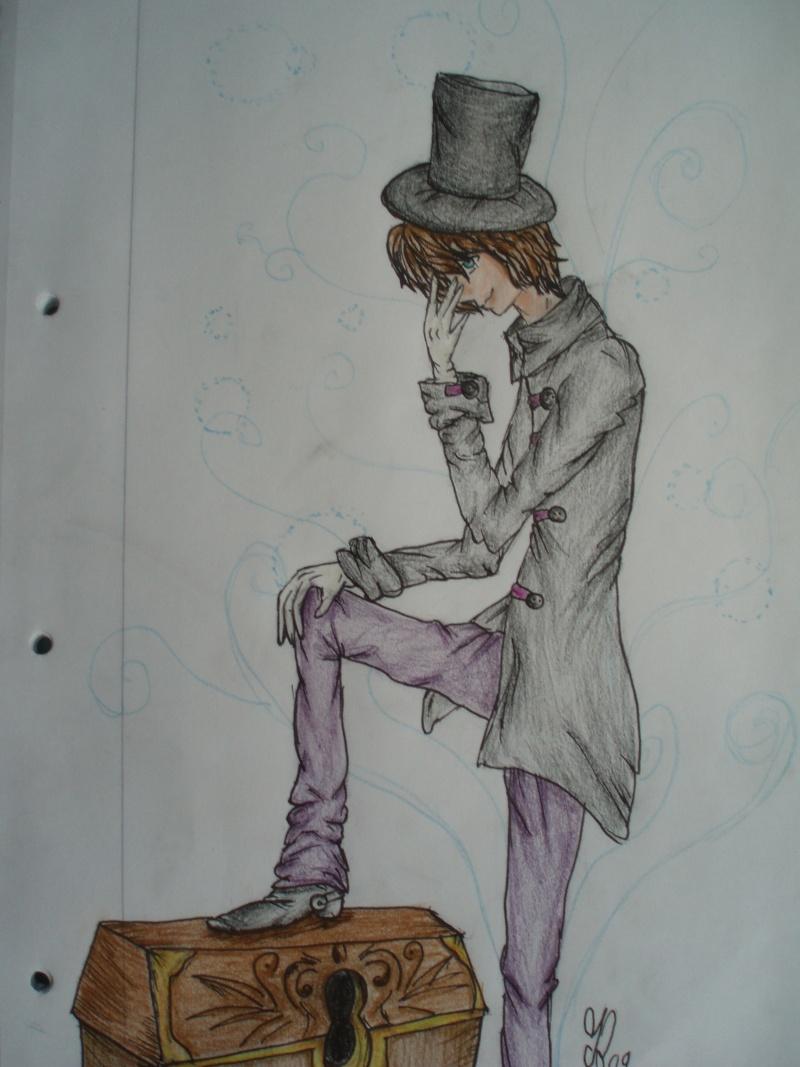 Fanart/Zeichnungen - Seite 2 P1010812
