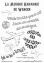 Tour du monde avec la musique Harmonie de Wangen ,21 novembre 2009 Concer10