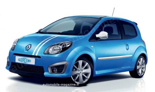 [Renault] Le retour d'un Mythe ? Twingo10