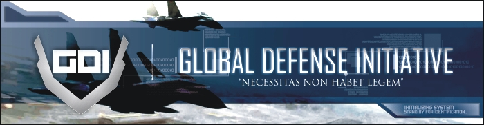 Global Defensive Initiative