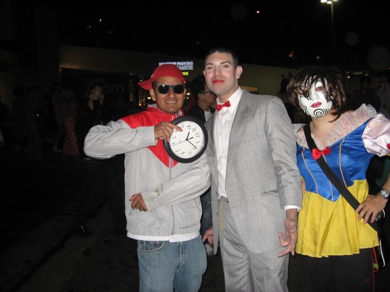 Halloween with Yudee Img_1213