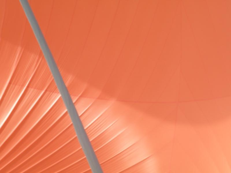 Grand Soleil 46 - Seatrial - Spinnaker - Detail Dscn1111