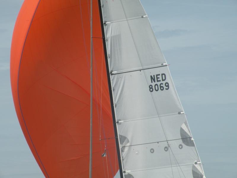 Grand Soleil 46 - Seatrial - Sails Dscn1112