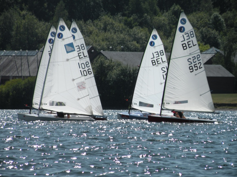 Aloïs Roland Trophy 2009 - Fleet - Detail Dscn1812