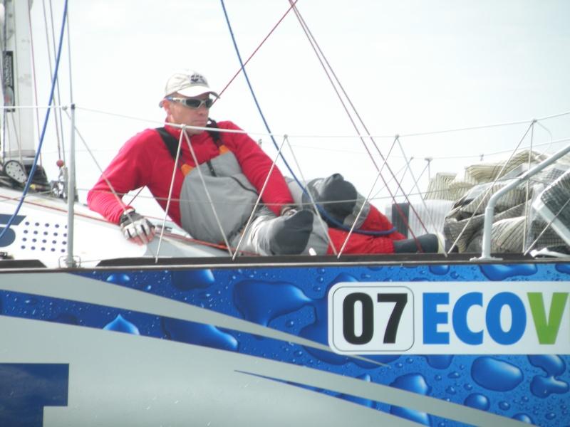 Ecover Half Ton Classics Cup 2009, Nieuwpoort Dscn1913