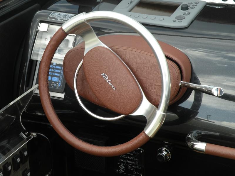Riva - Aquariva - Dashboard - Wheel Dscn2013