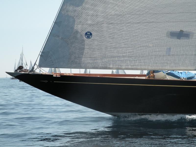 Panerai Classic Yachts Challenge 2009, Cannes, Les Régates Royales Dscn2413