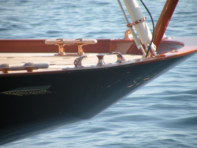 Panerai Classic Yachts Challenge 2009, Cannes, Les Régates Royales Dscn2414