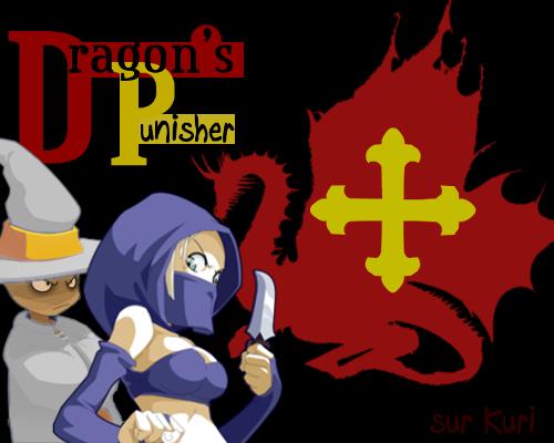Dragon's Punisher forum