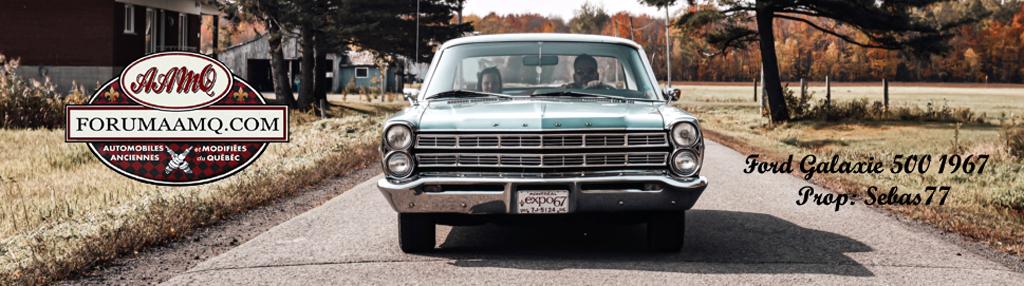Automobiles Anciennes et Modifiées du Quebec
