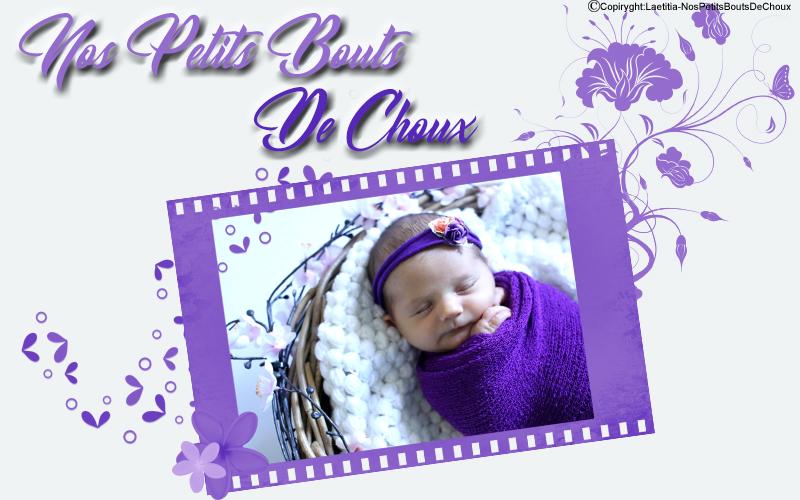 Nos Petits Bouts De Choux