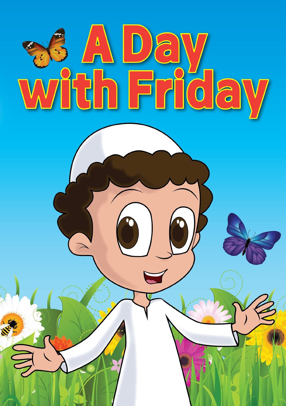 A Day with Friday 010