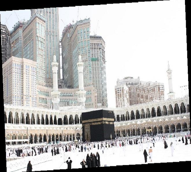 New Muslims 1014