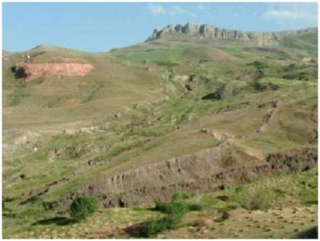 فُلك نوح (عليه السلام) في تركيا وحقائقها الثمانية 120
