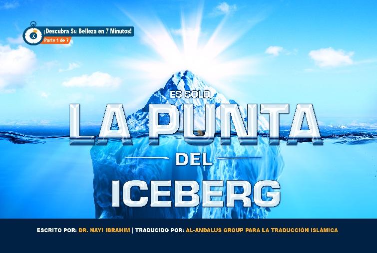solo la punta del iceberg 136
