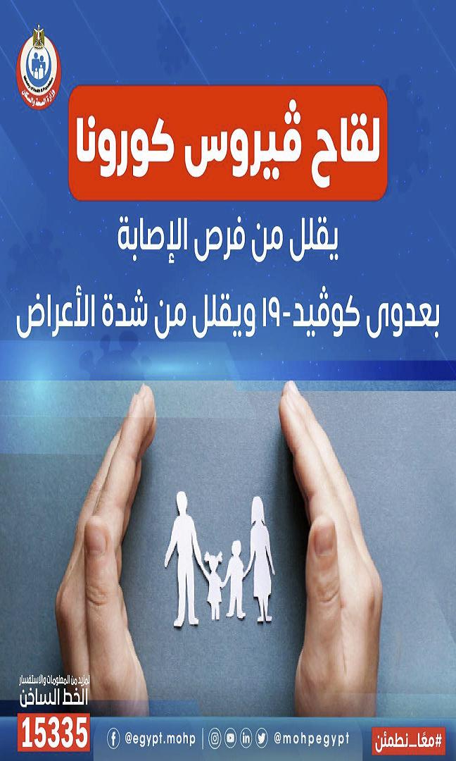 تصريحات وجهود وزارة الصحة يومياً - صفحة 14 155
