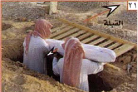 غسل الميت وتكفينه والصلاة عليه 2112