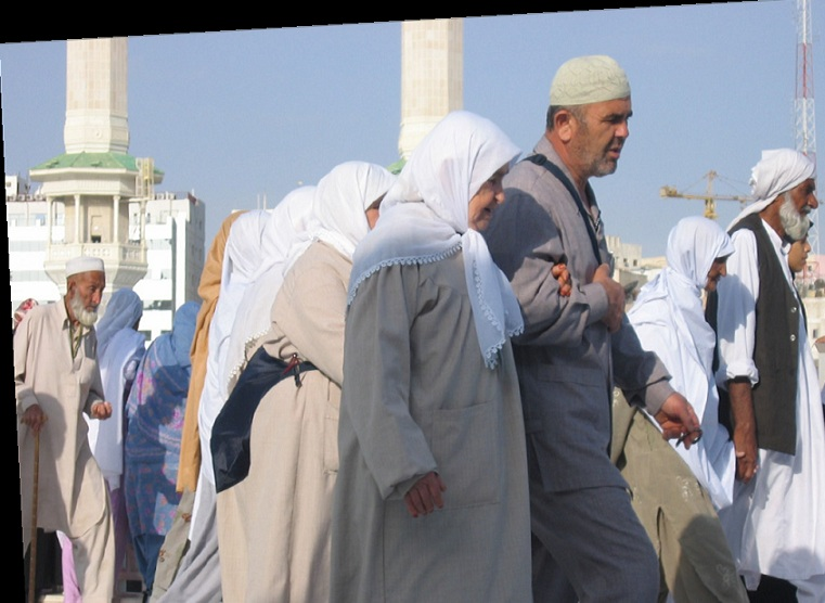 New Muslims 421