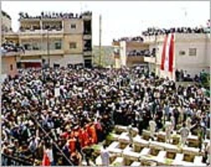 مذبحة قانا اللبنانية 517