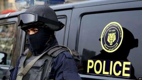 مصرع عنصرين إرهابيين شديدي الخطورة بـ شمال سيناء 5e9acd10
