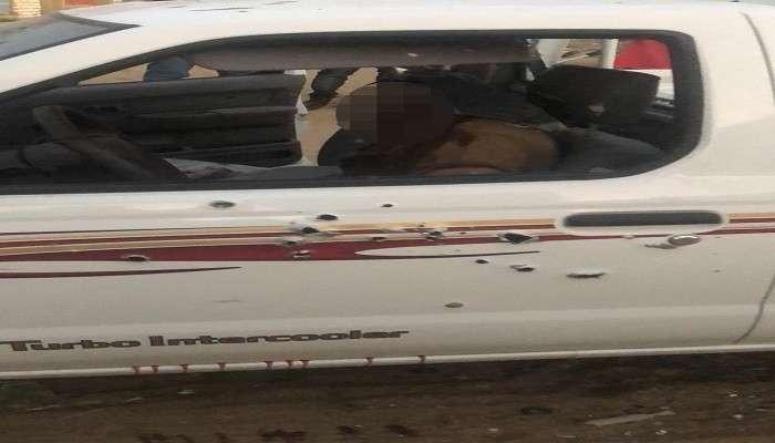مصرع عنصرين إرهابيين شديدي الخطورة بـ شمال سيناء 5efb0410