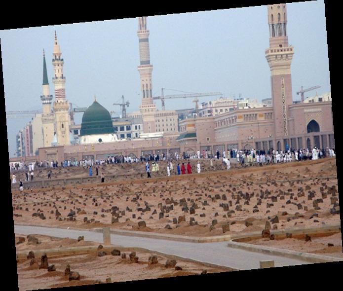 New Muslims 915
