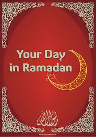 Your Day In Ramadan A14