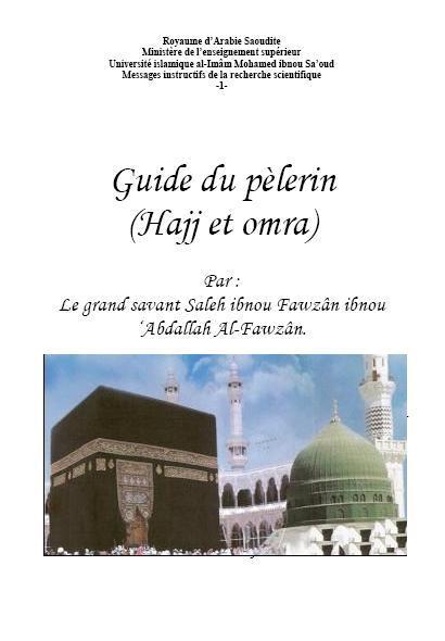 Guide du pèlerin (Hajj et omra) Hajj-a11