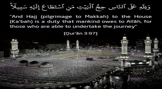 Hajj Its Virtues and Benefits Hajj-a12