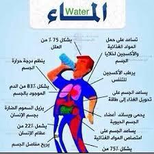 أكثروا من شرب الماء Index10
