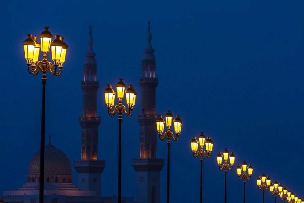 A New Year.. 3 Ways Lead to Forgiveness Mosque10