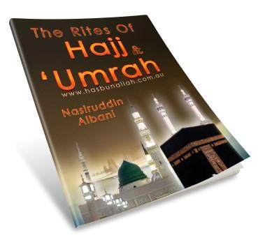 Rites of Hajj and Umrah The-ri10