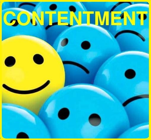 Contentment… Ua10
