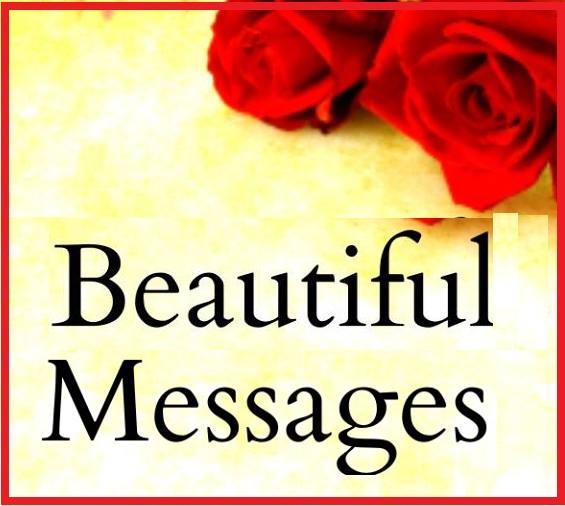 Beautiful Message Untit127
