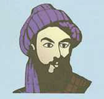 ابن النفيس 607هـ - 687هـ Untit244