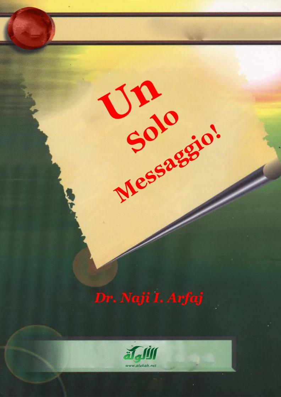 messenge one Italian Untit265