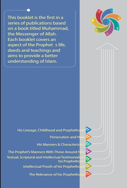 Lineage, Childhood and Prophethood Untit281