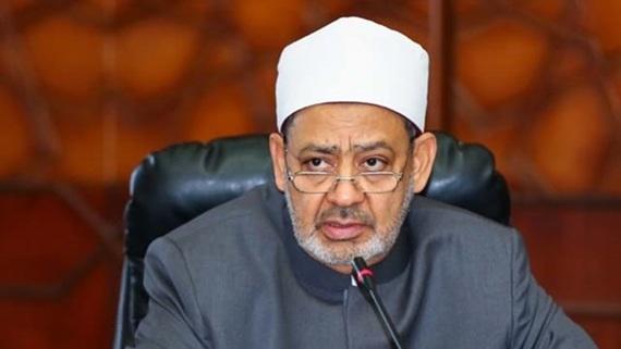 نص بيان الإمام الطَّيب عن الهُجوم الإرهابي بنيوزيلندا  Untit282